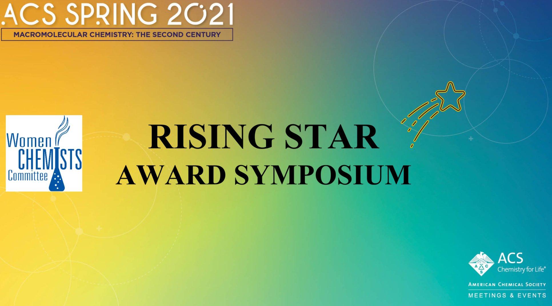 WCC Rising Stars