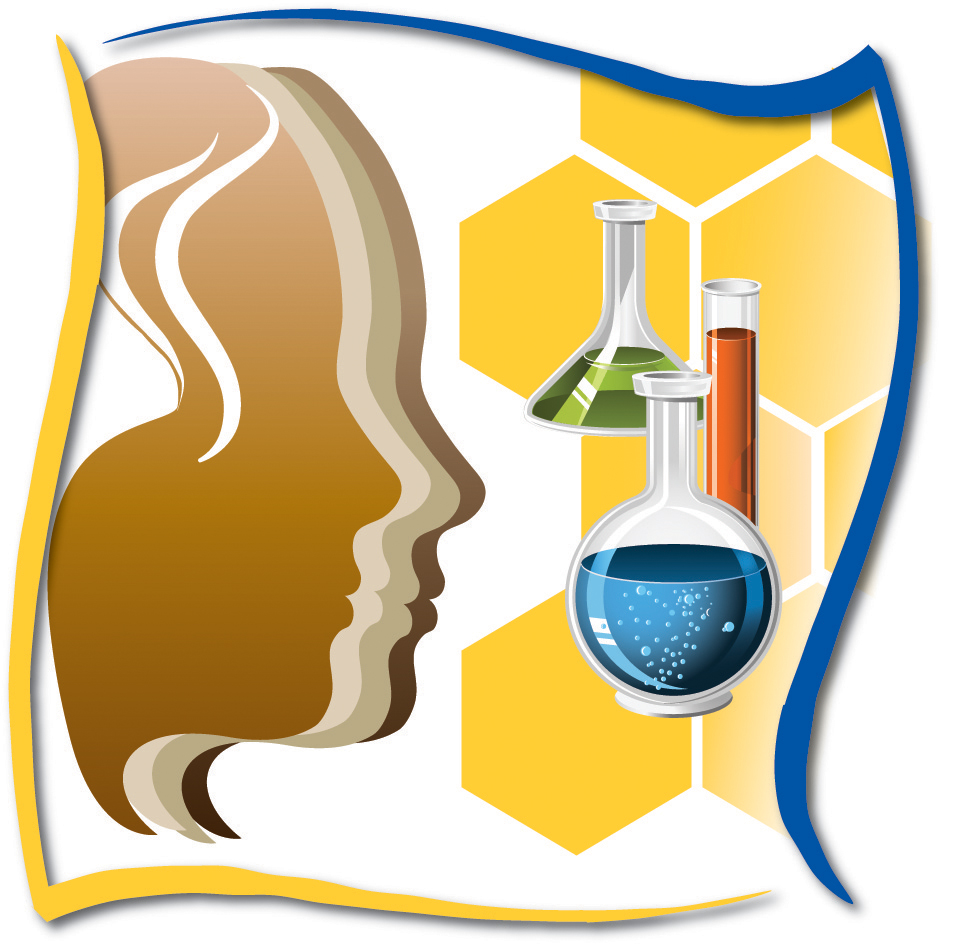 Women Chemists of Color Logo