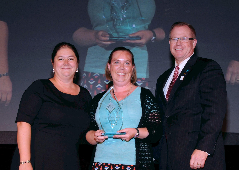 ChemLuminary Award 2018 Winner