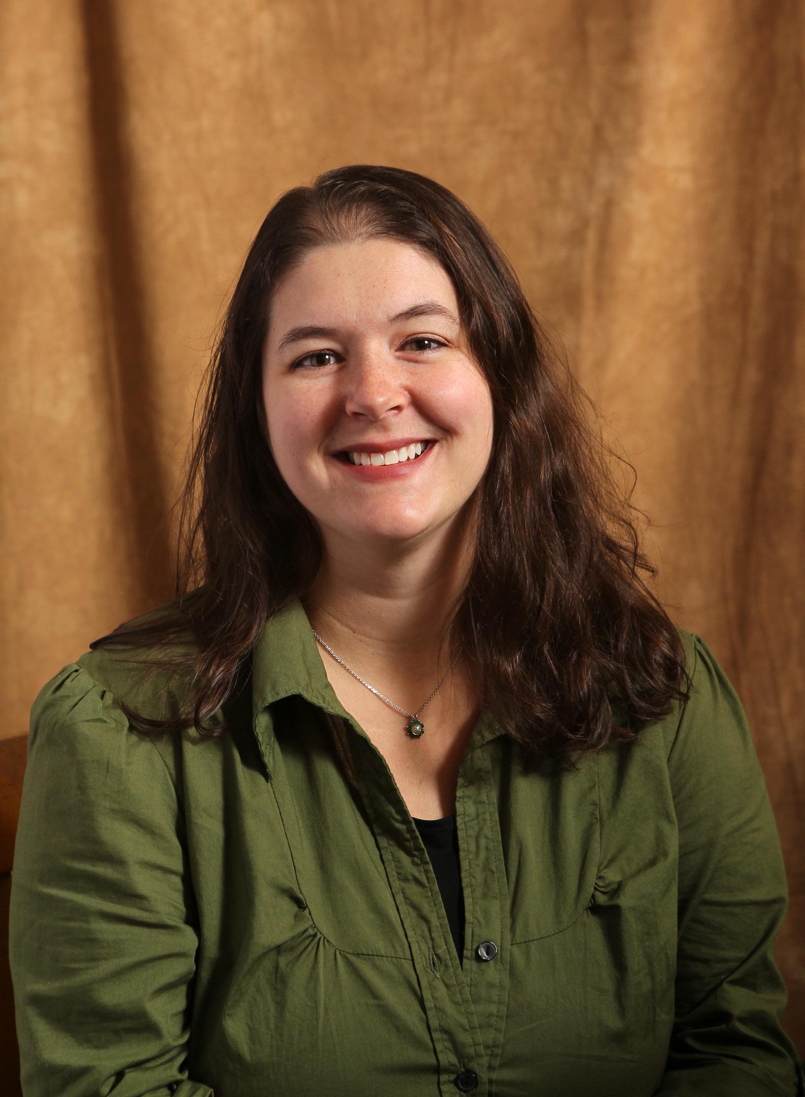 Dr. Kimberly Woznack