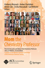 Mom the Chemistry Professor Cover