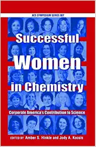 Successful Women in Chemistry Cover